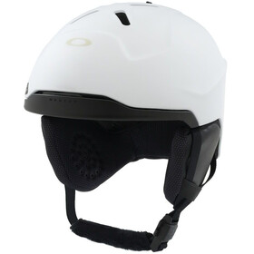 Oakley MOD3 Factory Pilot Snow Helmet Men White